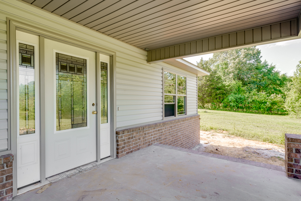 1035 Willow Breeze, Kilber Arkansas - Compass Realty & Construction Group