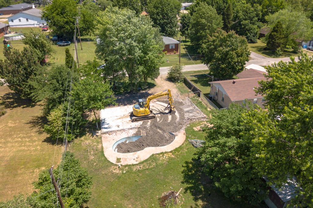 1312 Vancel, Arkoma Oklahoma - Compass Realty & Construction Group