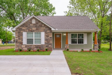 2222 North 31st Street, Fort Smith, Arkansas