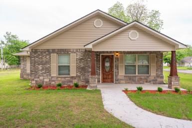 2223 North 31st Street, Fort Smith, Arkansas