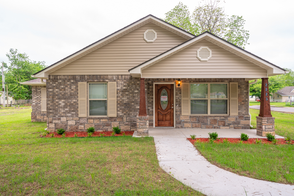 2223 North 31st Street, Fort Smith, Arkansas